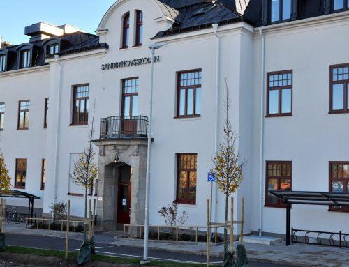 Sandbyhovsskolan